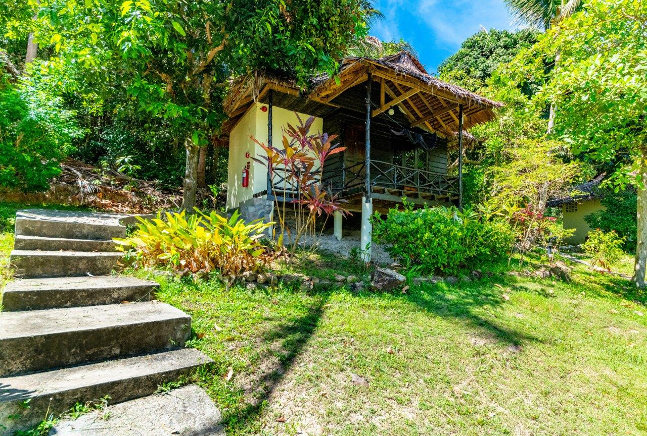 Coconut Heights Bungalow!