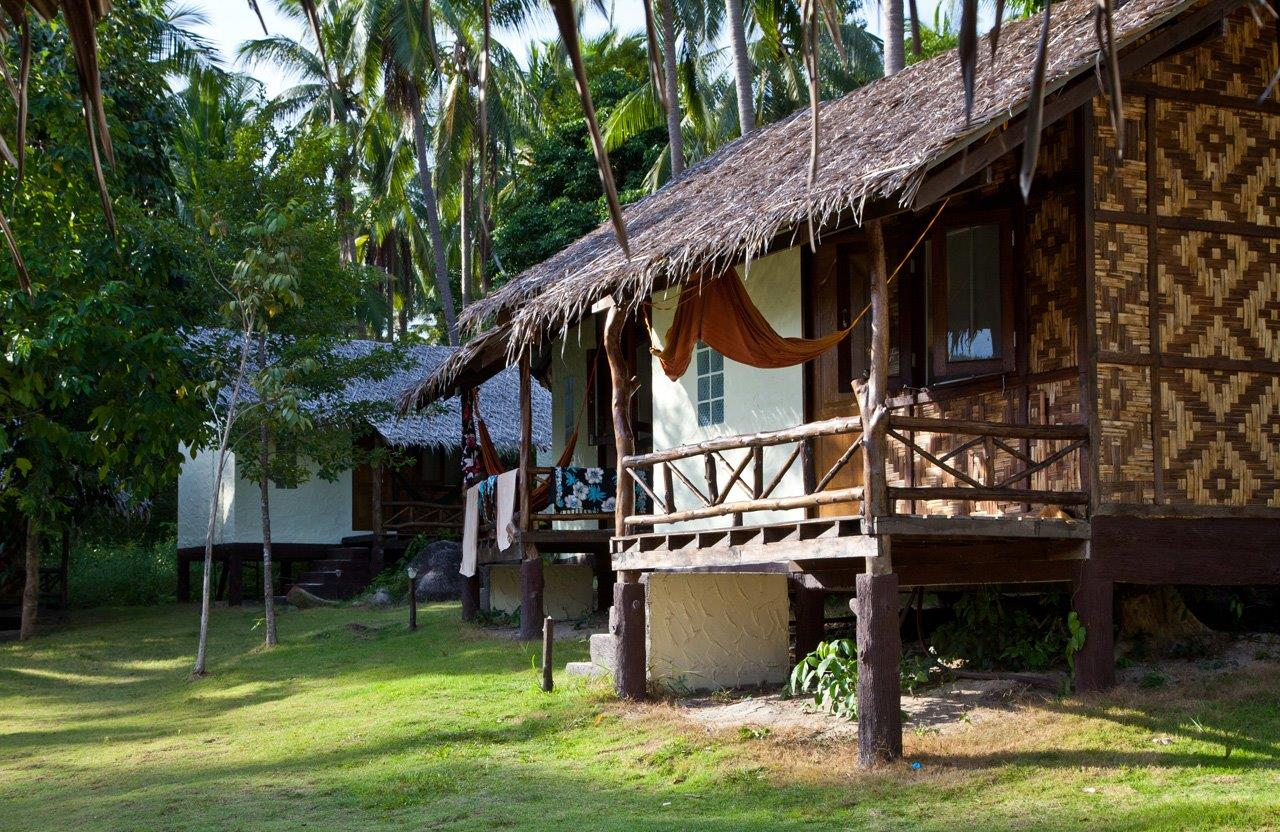 Bamboo Village # 2